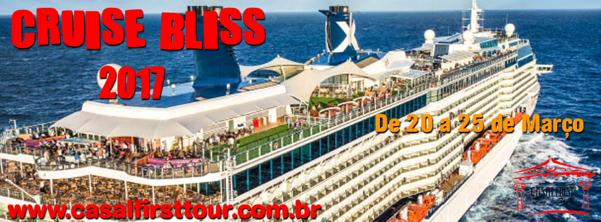 Cruise Bliss