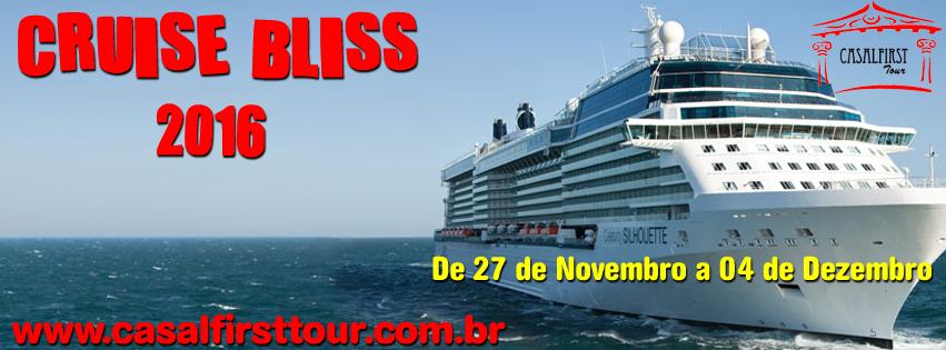 Cruzeiro Liberal - Cruise Bliss