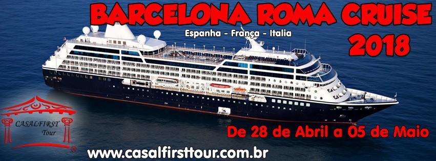 Casal First Tour  Casal First Tour  Casal First Tour